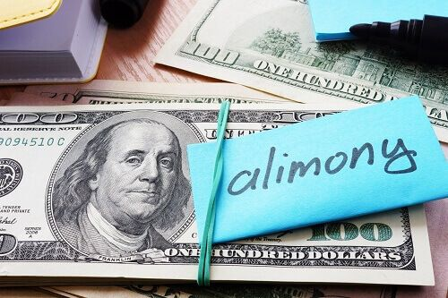 Establishing Alimony Fairly