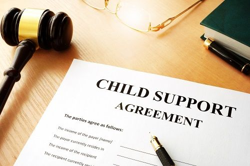 Establishing Child Support Fairly